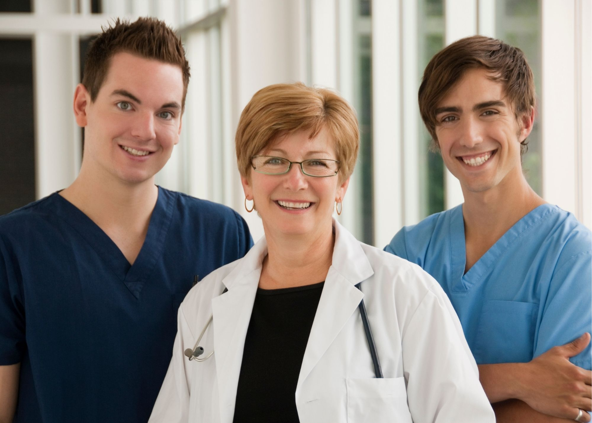 Credentialing of Medical Professionals